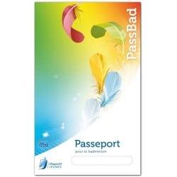 Livrets Passeport PassBad