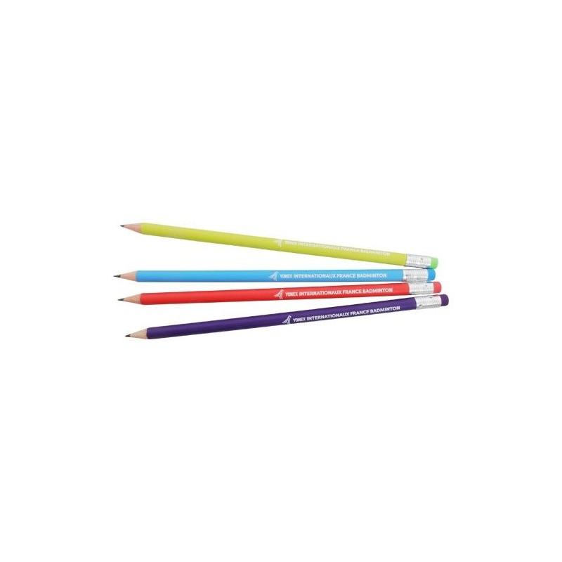 Kit de 4 crayons IFB FFBaD